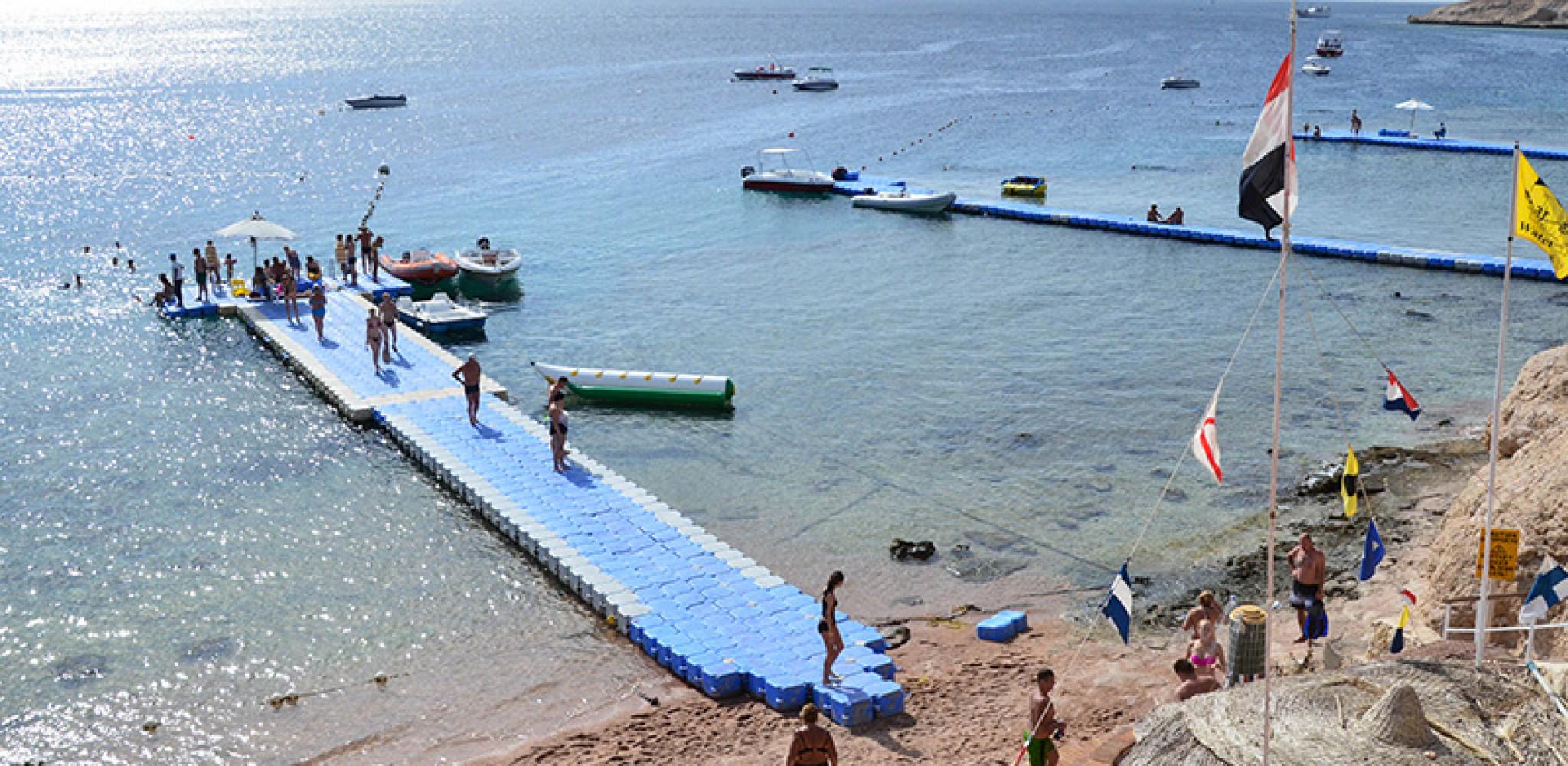 Hilton Sharks Bay 4*