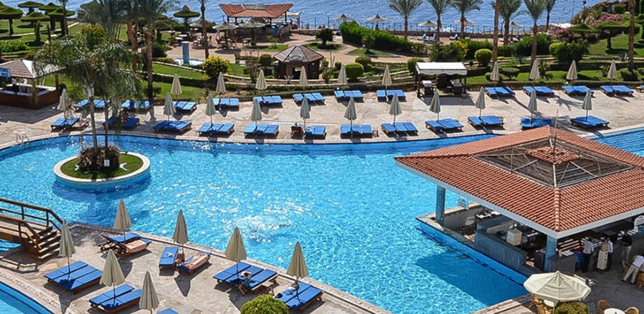 Siva Sharm (Ex.Savita Resort) 5*