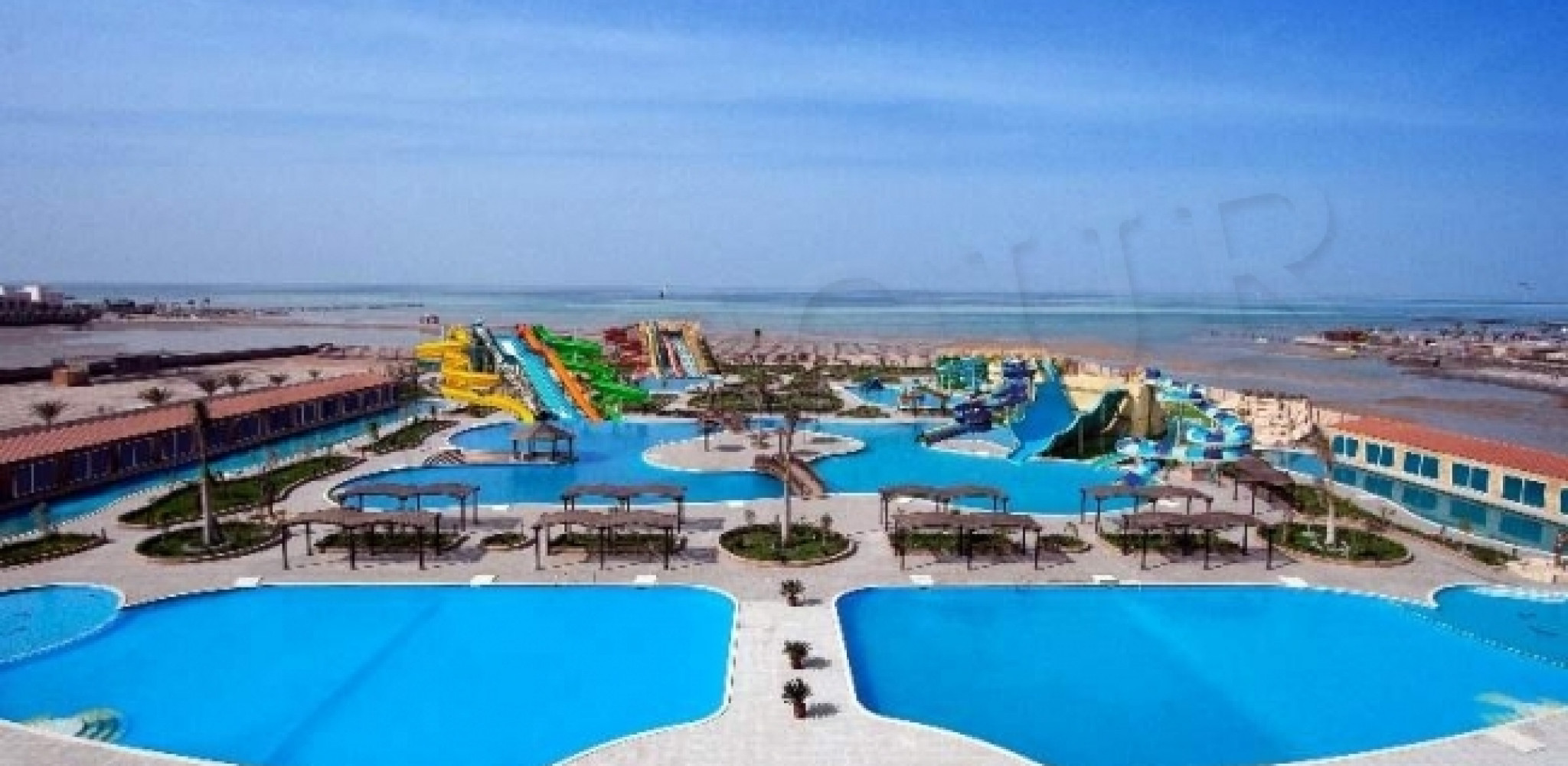 Hawaii Caesar Palace Hotel & Aquapark (ex.Mirage Aqua Park & Spa) 10 ночей 18.11.18 из Киева